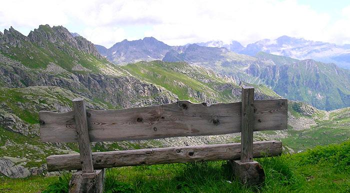 5 posti da vedere assolutamente nel Trentino